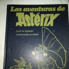 Cómics: LAS AVENTURAS DE ASTÉRIX NÚMERO 6 GRIJALBO DARGAUD 1980. Lote 127891014