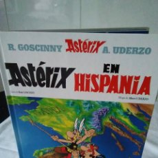 Cómics: 26-ASTERIX EN HISPANIA, SALVAT, 2011. Lote 128146423