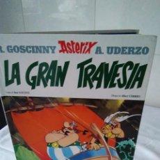 Cómics: 25-ASTERIX, LA GRAN TRAVESIA, SALVAT, 2005. Lote 128146471