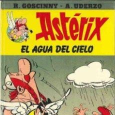 Cómics: EL AGUA DEL CIELO. Lote 128457899