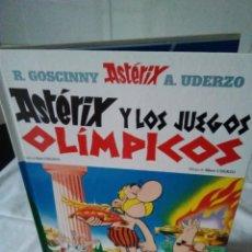 Cómics: 20-ASTERIX Y LOS JUEGOS OLIMPICOS, BRUÑO 2011. Lote 128488683