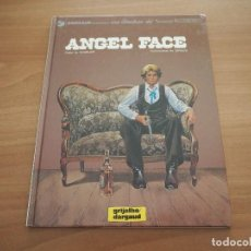 Cómics: BLUEBERRY - ANGEL FACE - CHARLIER & GIRAUD. Lote 128659067
