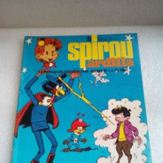 Comics: SPIROU ARDILLA 8 BUEN ESTADO. Lote 128768755