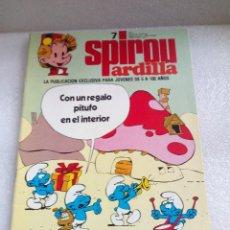 Comics: SPIROU ARDILLA 7 SIN POSTER. Lote 128768975