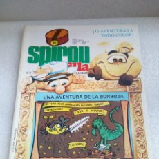 Fumetti: SPIROU ARDILLA 60 MUY BUEN ESTADO. Lote 128770023