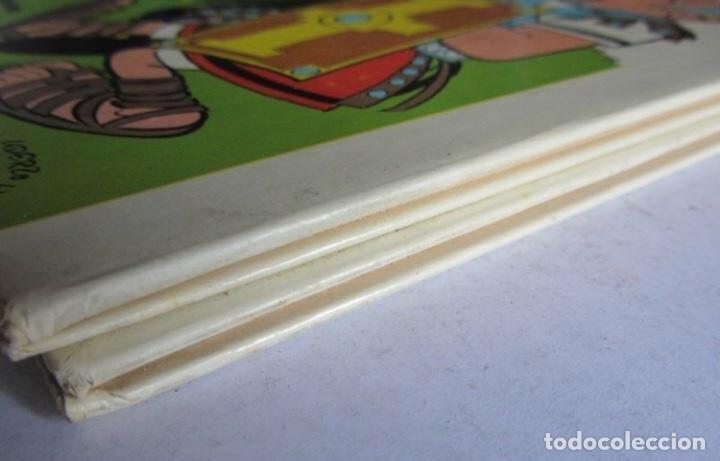Cómics: ASTERIX EL GALO + ASTERIX Y LOS GODOS DARGAU TAPAS DURAS NÚMS 1 Y 2 1982 - Foto 4 - 128884555