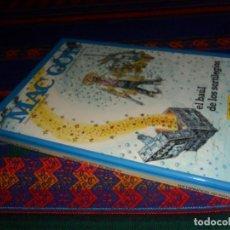 Cómics: MAC COY Nº 18 EL BAÚL DE LOS SORTILEGIOS. GRIJALBO 1994. BUEN ESTADO Y RARO.. Lote 128985931