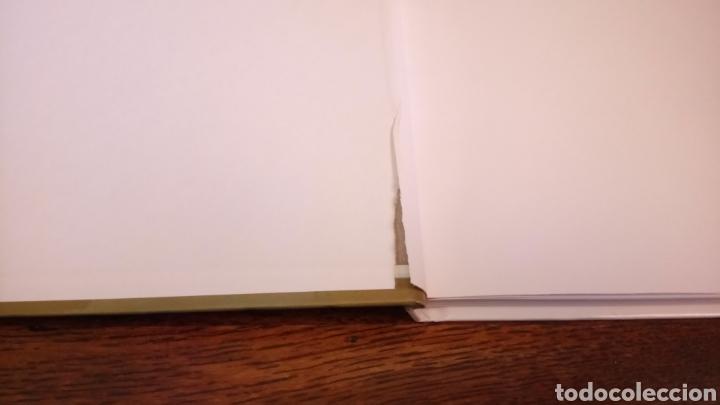 Cómics: Astèrix la falç d'or catalán e inglés, 1984,tapa dura - Foto 2 - 129407820