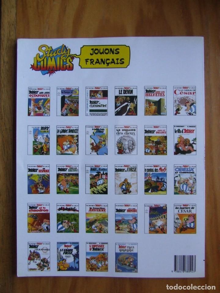 Cómics: ASTERIX EN CORSE - EDICIONES DEL PRADO - TAPA BLANDA - Foto 2 - 130665768