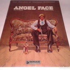 Cómics: ANGEL FACE , EN FRANCES, DARGAUD EDITEUR, 1975. Lote 130995984