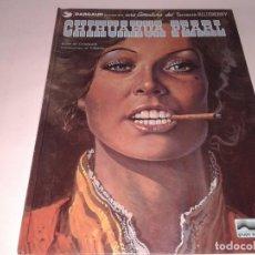 Cómics: CHIHUAHUA PEARL 1979. Lote 130996272