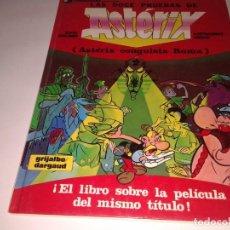 Cómics: LAS DOCE PRUEBAS DE ASTERIX 1987. Lote 131037144