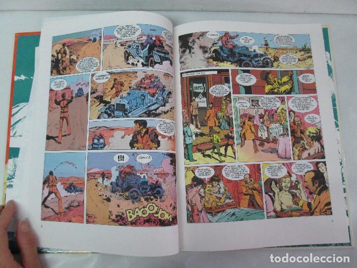 Cómics: LES GRINGOS. EDITIONS FLEURUS. 1979. LOS GRINGOS. EDICIONES JUNIOR GRIJALBO 1980. 2 COMICS.VER FOTOS - Foto 16 - 131090252