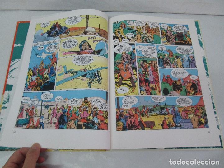 Cómics: LES GRINGOS. EDITIONS FLEURUS. 1979. LOS GRINGOS. EDICIONES JUNIOR GRIJALBO 1980. 2 COMICS.VER FOTOS - Foto 17 - 131090252