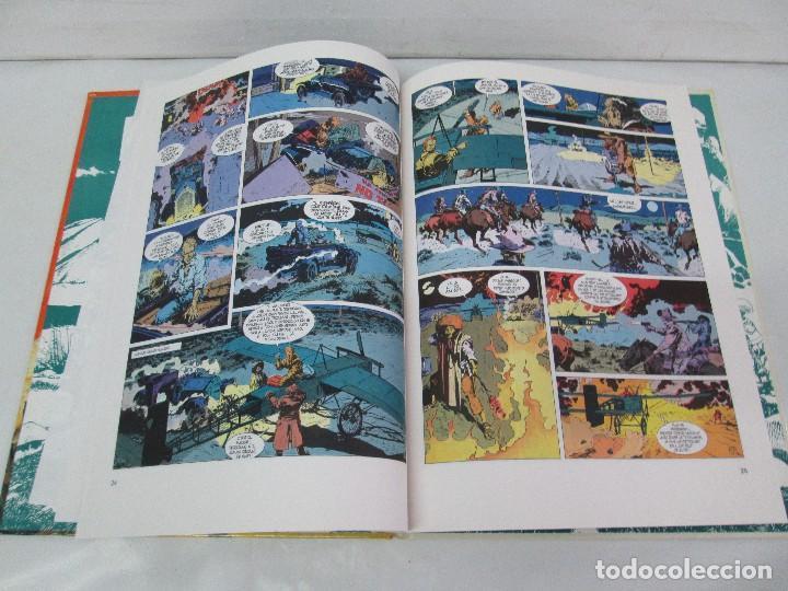 Cómics: LES GRINGOS. EDITIONS FLEURUS. 1979. LOS GRINGOS. EDICIONES JUNIOR GRIJALBO 1980. 2 COMICS.VER FOTOS - Foto 18 - 131090252