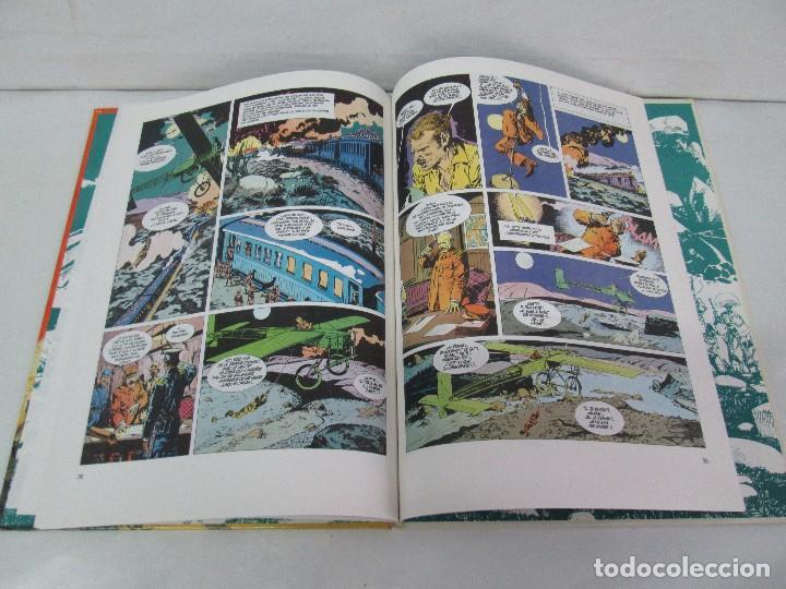 Cómics: LES GRINGOS. EDITIONS FLEURUS. 1979. LOS GRINGOS. EDICIONES JUNIOR GRIJALBO 1980. 2 COMICS.VER FOTOS - Foto 19 - 131090252