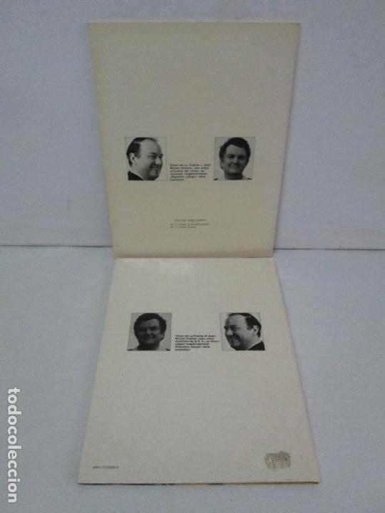 Cómics: LES GRINGOS. EDITIONS FLEURUS. 1979. LOS GRINGOS. EDICIONES JUNIOR GRIJALBO 1980. 2 COMICS.VER FOTOS - Foto 21 - 131090252