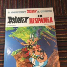 Cómics: ASTERIX EN HISPANIA. Lote 131606590