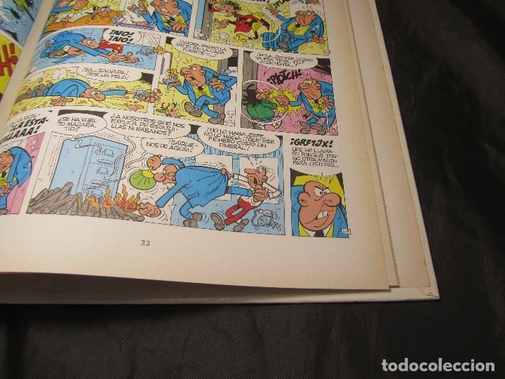 Cómics: CHICHA TATO Y CLODOVEO NÚMERO 4 EL CACHARRO FANTASTICO 1987 - Foto 16 - 131821434