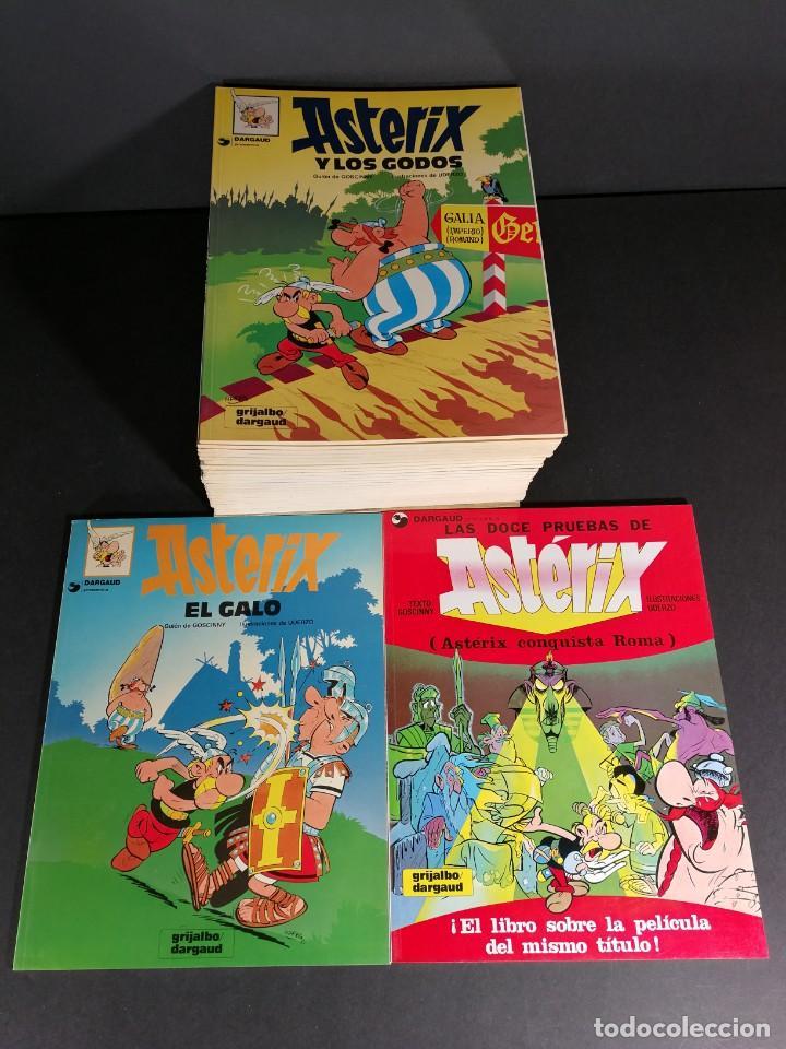 Coleccion Completa - Asterix 24 N U00fameros   Las D