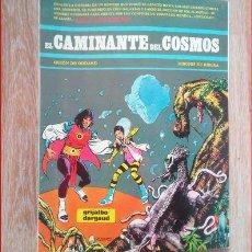 Cómics: EL CAMINANTE DEL COSMOS. Lote 132494766