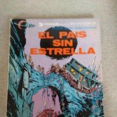 Cómics: EL PAÍS SIN ESTRELLA. VALERIAN. TOMO 2. GRIJALBO. CARTONÉ. Lote 132718630