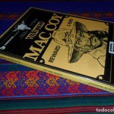 Cómics: MAC COY Nº 5, WANTED MAC COY. GRIJALBO 1980. BUEN ESTADO... Lote 132972618