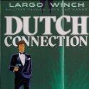 Cómics: LARGO WINCH Nº 6 DUTCH CONNECTION - GRIJALBO - CARTONE - IMPECABLE - OFI15. Lote 143033788