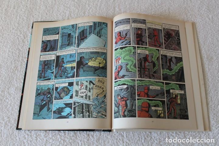 Cómics: LEFRANC Nº 4 LA GUARIDA DEL LOBO de JACQUES MARTIN - GRIJALBO, EDICIONES JUNIOR 1986 - Foto 4 - 134108906