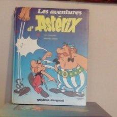 Cómics: COLECCION 7 TOMOS DE LES AVENTURES D'ASTERIX (EN CATALAN) GRIJALBO / DARGAUD - UDERZO. Lote 134550538
