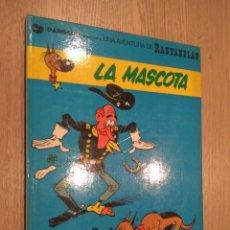 Cómics: RANTANPLAN Nº 1. LA MASCOTA. GRIJALBO 1988 . Lote 135112646