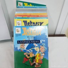 Cómics: ASTERIX EL GAL (CATALAN-INGLES). Lote 135375482