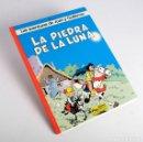Cómics: LAS AVENTURAS DE JUAN Y GUILLERMO.LA PIEDRA DE LA LUNA. PEYO. EDICIONES JUNIOR.GRIJALBO 1986. Lote 135542954