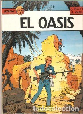 LEFRANC GRIJALBO COMPLETA 1 A 10 + 11 DE LA EDITORIAL NETCOM2 - BUEN ESTADO - OFSF15 (Tebeos y Comics - Grijalbo - Lefranc)