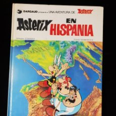 Cómics: ASTERIX EN HISPANIA 1977. Lote 135631631