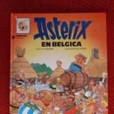 Cómics: ASTÉRIX EN BÉLGICA. Lote 135850437