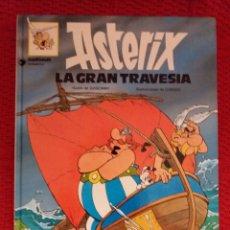 Cómics: ASTÉRIX-LA GRAN TRAVESÍA-. Lote 135851170