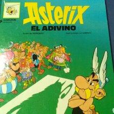 Cómics: ASTERIX .EL ADIVINO .GOSCINNY/ UDERZO.ED.GRIJALBO/ DARGAUD .1996 CARTONÉ. Lote 136401646