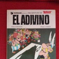 Cómics: EL ADIVINO GRIJALVO DARGAUD N. 19. Lote 136647553