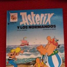 Comics: ASTÉRIX Y LOS NORMANDOS N 8. Lote 136647830