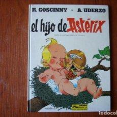 Cómics: COMIC EL HIJO DE ASTERIX. Lote 137637858