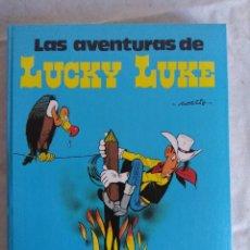 Comics: TOMO Nº7/LAS AVENTURAS DE LUCKY LUKE/GRIJALBO-DARGAUD. Lote 233906965