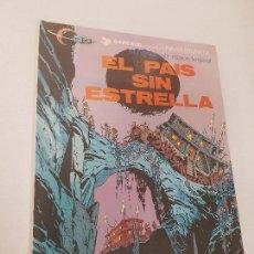 Cómics: VALERIAN - Nº 2 - EL PAIS SIN ESTRELLA - GRIJALBO - 1ª EDICIÓN. Lote 137707414