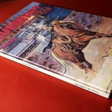 Cómics: EXCELENTE ESTADO LA JUNVENTUD DE BLUEBERRY EL RAID INFERNAL 28 GRIJALBO. Lote 137897676