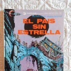 Comics : UNA AVENTURA DE VALERIAN - EL PAIS SIN ESTRELLA N. 2. Lote 138872562