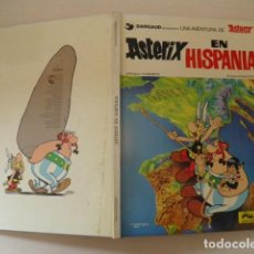 Cómics: ASTERIX EN HISPANIA. Lote 139700310