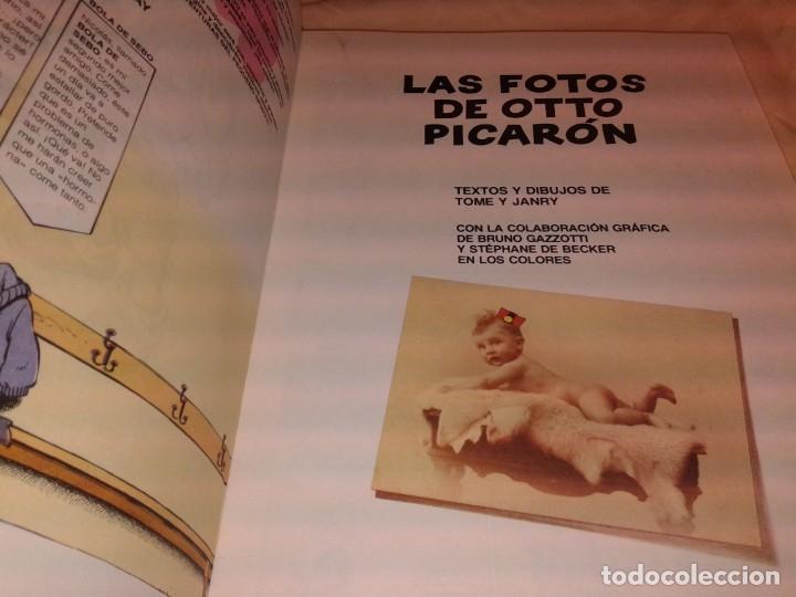 Cómics: TOMO 1 EL PEQUEÑO SIROU, SUPER HUMOR 1997,1ª EDICION - Foto 2 - 139762330