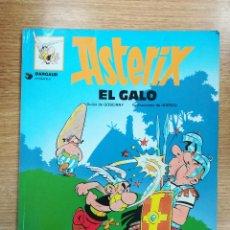 Cómics: ASTERIX #1 ASTERIX EL GALO RUSTICA. Lote 140396157