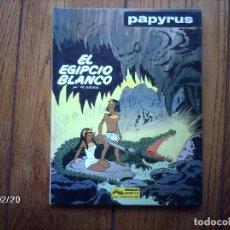 Cómics: EL EGIPCIO BLANCO - PAPYRUS - 3 -. Lote 140654422