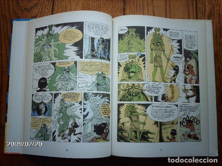 Cómics: el coloso sin rostro - papyrus - 5 - - Foto 3 - 140654602
